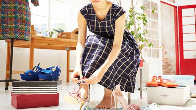 a-woman-enjoying-shopping