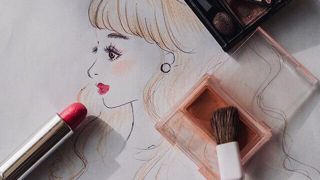 a-lipstick